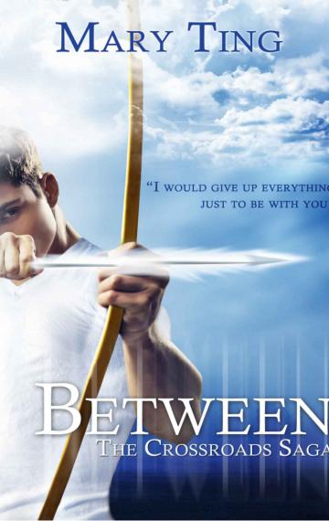 Between: Crossroads Saga Book 2