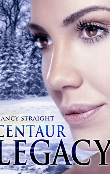 Centaur Legacy (Touched Series, Book 2)