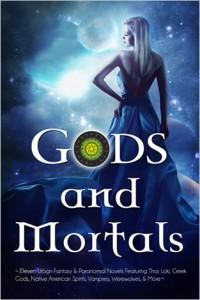 Gods & Mortals Eleven Full Length Novels