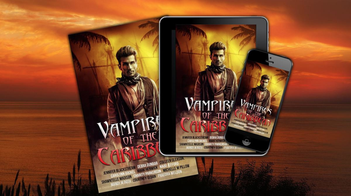 Vampires of the Carribbean