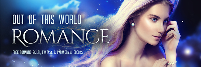 Story Origins Romantic Sci-Fi, Paranormal, and Fantasy Promo